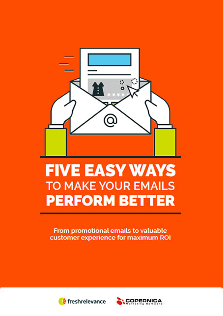5 easy ways to make your emails perform better